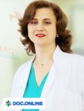 Врач: Косаева Татьяна Геннадьевна. Онлайн запись к врачу на сайте Doc.online (771) 949 99 33