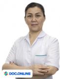 Врач: Нусупхан Нургуль Болатовна. Онлайн запись к врачу на сайте Doc.online (771) 949 99 33