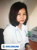Врач: Киябаева Ляззат Корабаевна. Онлайн запись к врачу на сайте Doc.online (771) 949 99 33
