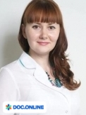Врач: Зюбина Алена Владимировна. Онлайн запись к врачу на сайте Doc.online (771) 949 99 33