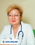 Врач: Цой Ольга Андреевна. Онлайн запись к врачу на сайте Doc.online (771) 949 99 33