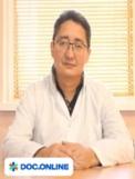 Врач: Ажибаев Рустам Кусаинович. Онлайн запись к врачу на сайте Doc.online (771) 949 99 33