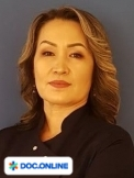 Врач: Досибаева Гульсим Кабанбаевна. Онлайн запись к врачу на сайте Doc.online (771) 949 99 33