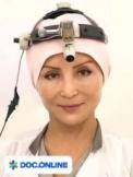 Врач: Абусагитова Гульнаш Каметовна. Онлайн запись к врачу на сайте Doc.online (771) 949 99 33