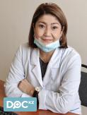 Врач: Смагулова Эльмира Манапхановна. Онлайн запись к врачу на сайте Doc.online (778) 050 00 80