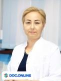 Врач: Кучербаева Бибигуль Туктаркановна. Онлайн запись к врачу на сайте Doc.online (771) 949 99 33