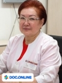 Врач: Сулейманова Жамиля Султановна. Онлайн запись к врачу на сайте Doc.online (771) 949 99 33
