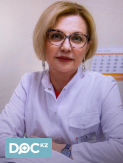 Врач: Солодилина Ирина Николаевна. Онлайн запись к врачу на сайте Doc.online (778) 050 00 80