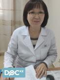 Врач: Арзыкулова Алма Джуресовна . Онлайн запись к врачу на сайте Doc.online (778) 050 00 80
