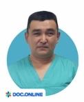 Врач: Акботаев Медет Жасаганбергенович. Онлайн запись к врачу на сайте Doc.online (771) 949 99 33