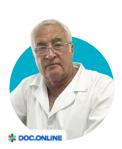 Врач: Аношин Юрий Иванович. Онлайн запись к врачу на сайте Doc.online (771) 949 99 33