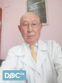 Врач: Каракулов Райымкул Каракулович. Онлайн запись к врачу на сайте Doc.online (771) 949 99 33