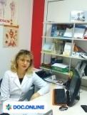 Врач: Николаева Любовь Ивановна. Онлайн запись к врачу на сайте Doc.online (771) 949 99 33