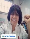 Врач: Аламова Ильмира Ренадьевна. Онлайн запись к врачу на сайте Doc.online (771) 949 99 33