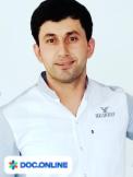 Врач:  Исламов Хамид Гулогланович. Онлайн запись к врачу на сайте Doc.online (771) 949 99 33