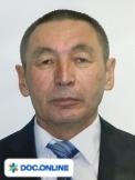 Врач: Адильбаев Галым Базенович . Онлайн запись к врачу на сайте Doc.online (771) 949 99 33