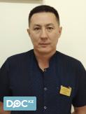 Врач: Мамытханов Санат Сансызбаевич. Онлайн запись к врачу на сайте Doc.online (778) 050 00 80