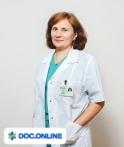 Врач: Наку Людмила . Онлайн запись к врачу на сайте Doc.online (695) 55-233