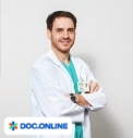 Врач: Платон Марчел . Онлайн запись к врачу на сайте Doc.online (22) 884-148