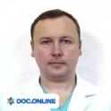 Врач: Побурный Виталий . Онлайн запись к врачу на сайте Doc.online (695) 55-233