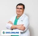 Врач: Ремизов Виктор . Онлайн запись к врачу на сайте Doc.online (695) 55-233