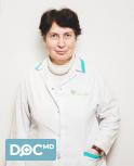 Врач: Ривилис Инна . Онлайн запись к врачу на сайте Doc.online (695) 55-233