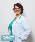 Врач: Трибой Людмила . Онлайн запись к врачу на сайте Doc.online (695) 55-233