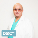 Врач: Чернов Юрий . Онлайн запись к врачу на сайте Doc.online (695) 55-233