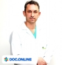 Врач: Чуперка Виктор . Онлайн запись к врачу на сайте Doc.online (695) 55-233