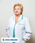 Врач: Шведова Людмила . Онлайн запись к врачу на сайте Doc.online (695) 55-233