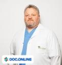 Врач: Яким Вадим . Онлайн запись к врачу на сайте Doc.online (695) 55-233