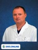 Врач: Концу Олег . Онлайн запись к врачу на сайте Doc.online (695) 55-233