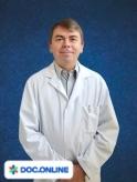 Врач: Штефэнец Игорь . Онлайн запись к врачу на сайте Doc.online (695) 55-233