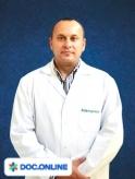 Врач: Шейкану Ион . Онлайн запись к врачу на сайте Doc.online (695) 55-233