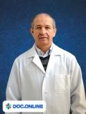 Врач: Соловей Андрей . Онлайн запись к врачу на сайте Doc.online (695) 55-233