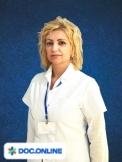 Врач: Цуркан Стела . Онлайн запись к врачу на сайте Doc.online (22) 884-148