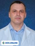Врач: Киструга Виталий . Онлайн запись к врачу на сайте Doc.online (695) 55-233