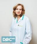 Врач: Безер Галина . Онлайн запись к врачу на сайте Doc.online (695) 55-233