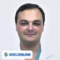 Врач: Борта Александр . Онлайн запись к врачу на сайте Doc.online (22) 884-148