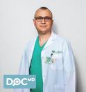 Врач: Веленчук Виорел . Онлайн запись к врачу на сайте Doc.online (695) 55-233