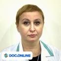Врач: Венгер Инна . Онлайн запись к врачу на сайте Doc.online (695) 55-233