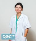 Врач: Дигол Ирэна . Онлайн запись к врачу на сайте Doc.online (695) 55-233
