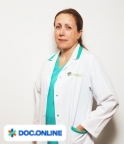 Врач: Ерхан Алла Валентиновна. Онлайн запись к врачу на сайте Doc.online (695) 55-233