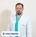 Врач: Зугравый Сергей . Онлайн запись к врачу на сайте Doc.online (695) 55-233