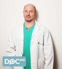 Врач: Бужор Сергей . Онлайн запись к врачу на сайте Doc.online (695) 55-233