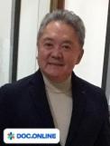 Врач: Ким Эдуард Григорьевич. Онлайн запись к врачу на сайте Doc.online (99) 005 55 95