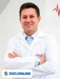 Врач: Комилов Давлатжон Рустамович. Онлайн запись к врачу на сайте Doc.online (99) 005 55 95