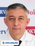 Врач: Саипов Фарух Сагдуллаевич. Онлайн запись к врачу на сайте Doc.online (99) 005 55 95