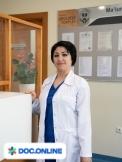 Врач: Сафаева Лайло Шавкатовна. Онлайн запись к врачу на сайте Doc.online (99) 005 55 95