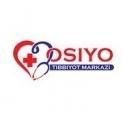 Диагностический центр - Osiyo Med Clinic. Онлайн запись в диагностический центр на сайте Doc.online (99) 005 55 95
